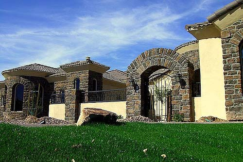 Arizona Custom Home Design Scottsdale Gilbert Phoenix Queen Creek Floor Plans House Plans